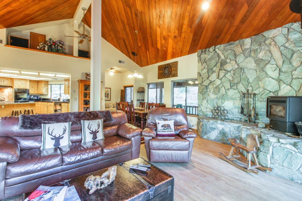 Conifer Tee & Ski - Truckee Vacation Rental - Photo 27