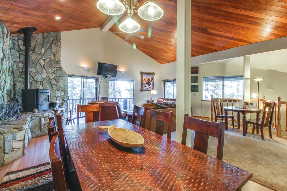 Conifer Tee & Ski - Truckee Vacation Rental - Photo 12