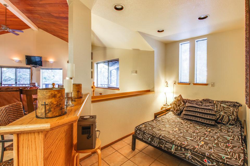 Conifer Tee & Ski - Truckee Vacation Rental - Photo 14