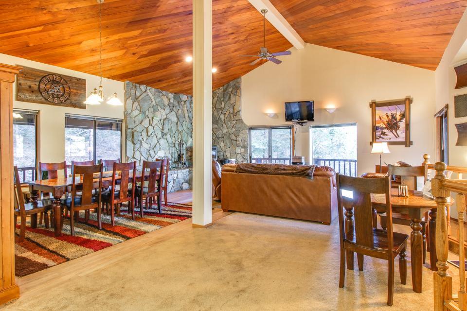 Conifer Tee & Ski - Truckee Vacation Rental - Photo 11