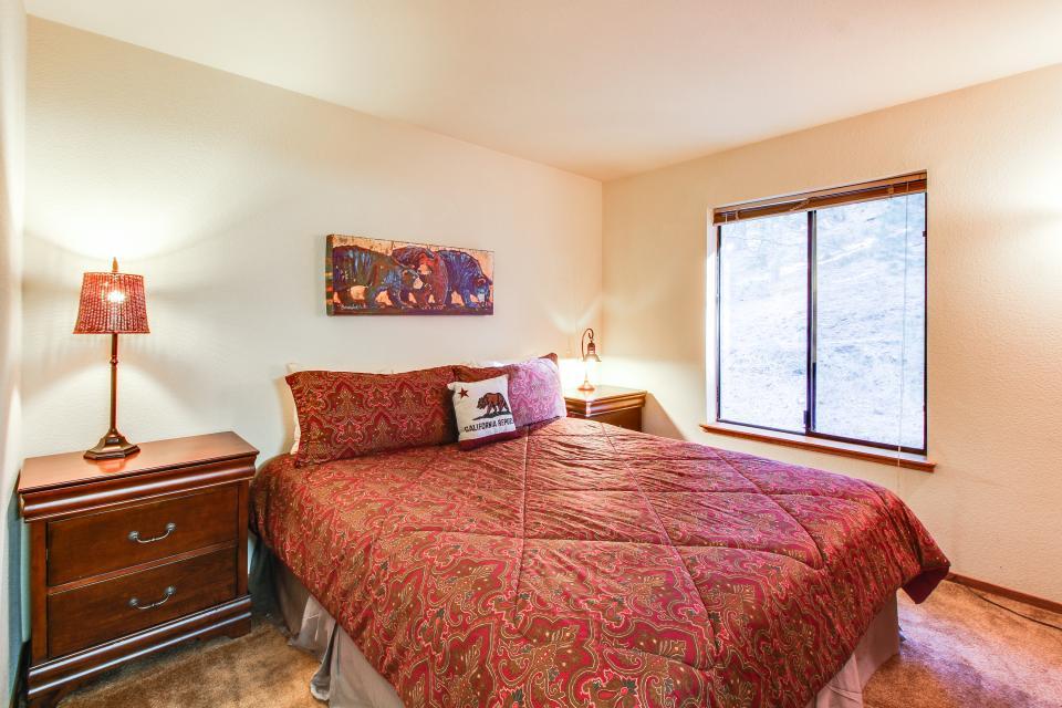 Conifer Tee & Ski - Truckee Vacation Rental - Photo 18
