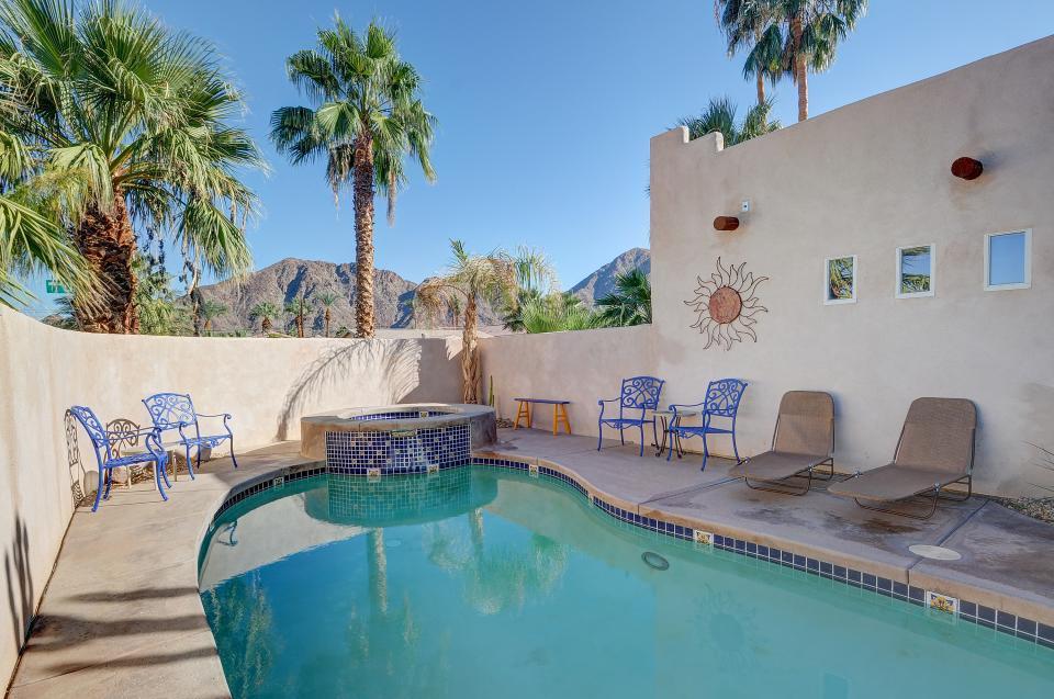 Southwestern Desert Oasis - La Quinta Vacation Rental - Photo 1