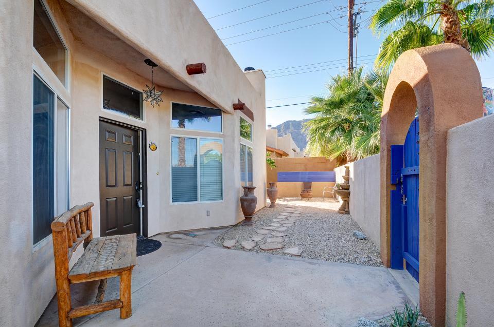 Southwestern Desert Oasis - La Quinta Vacation Rental - Photo 2