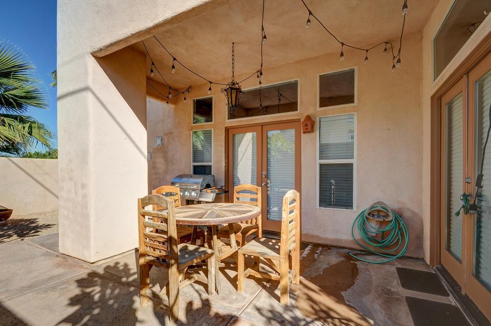 Southwestern Desert Oasis - La Quinta Vacation Rental - Photo 25