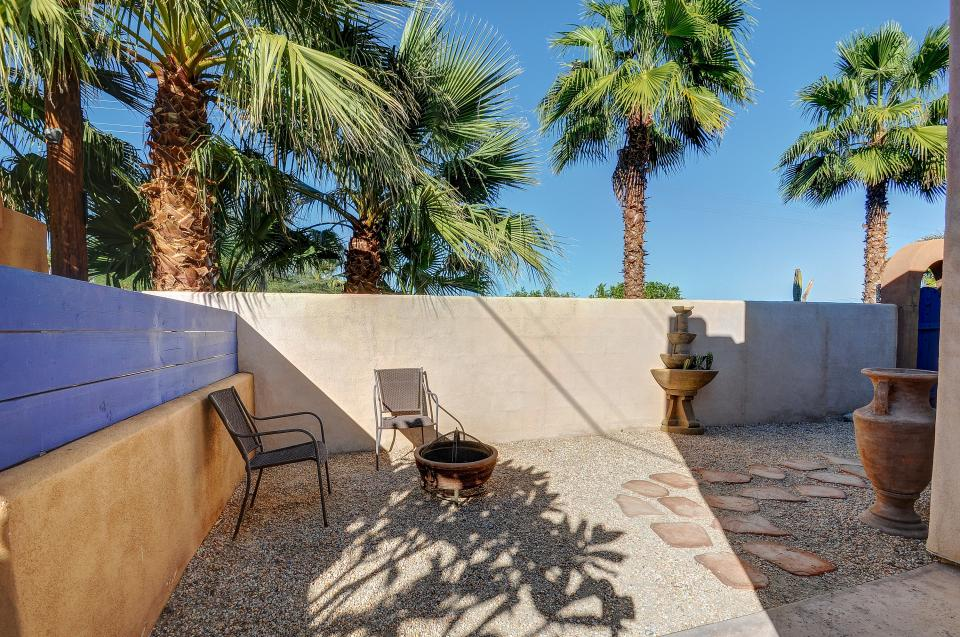 Southwestern Desert Oasis - La Quinta Vacation Rental - Photo 26