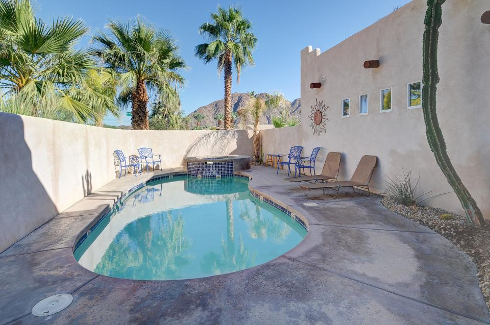 Southwestern Desert Oasis - La Quinta Vacation Rental - Photo 28
