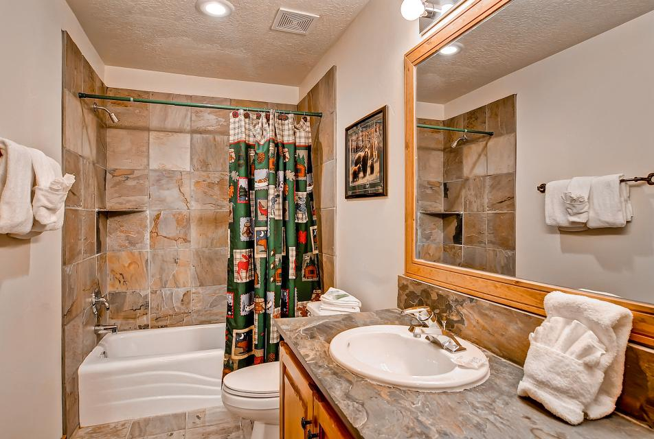 Bear Hollow #10 - Park City Vacation Rental - Photo 23