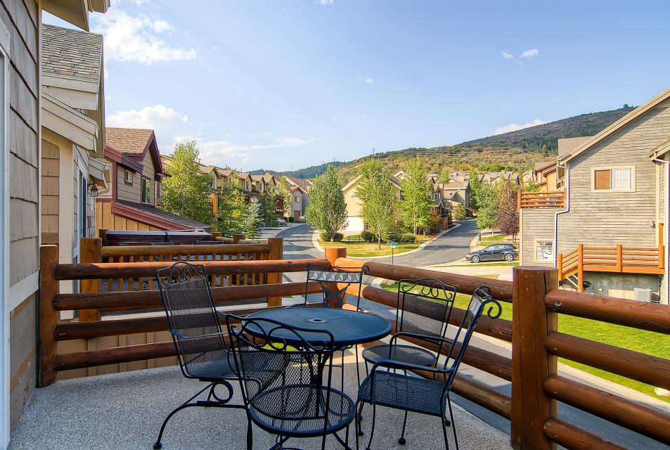 Bear Hollow #10 - Park City Vacation Rental - Photo 27