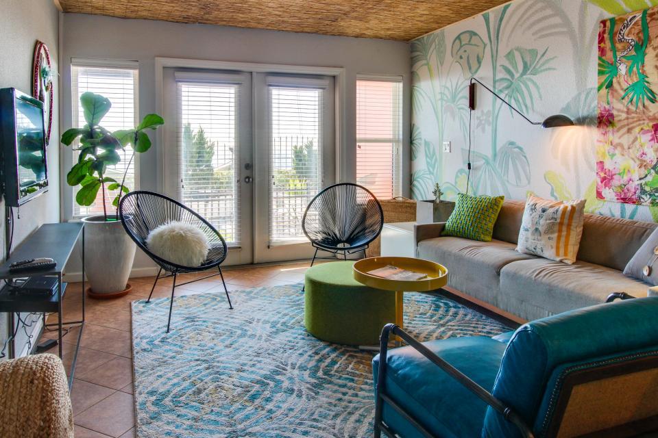 Condo di Cocco - Cocco Mo - Galveston Vacation Rental - Photo 1