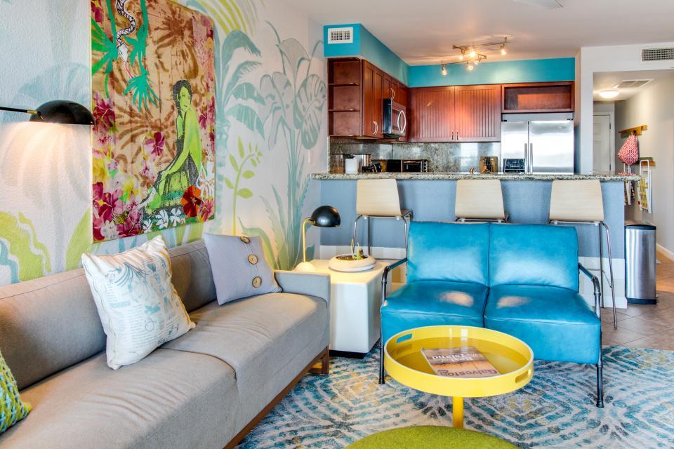 Condo di Cocco - Cocco Mo - Galveston Vacation Rental - Photo 11