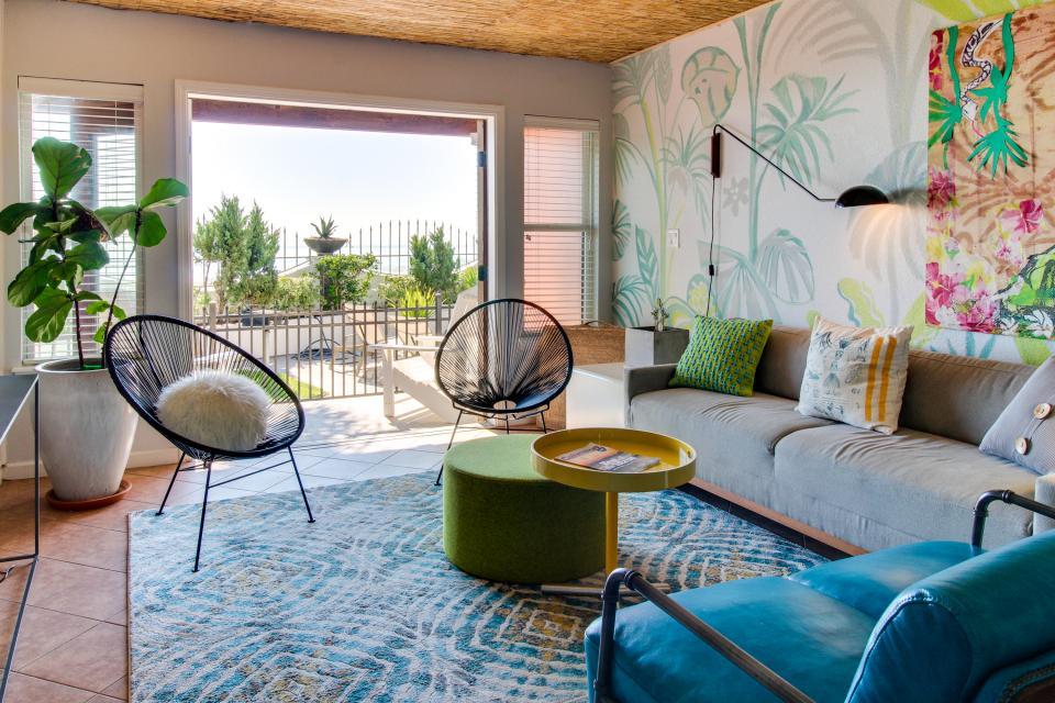 Condo di Cocco - Cocco Mo - Galveston Vacation Rental - Photo 7