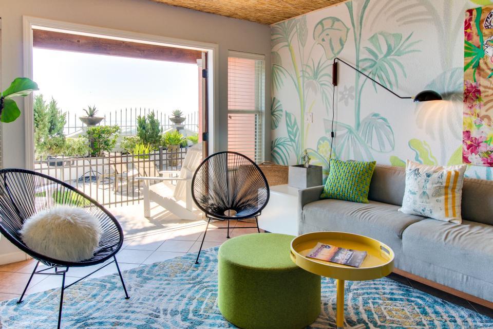 Condo di Cocco - Cocco Mo - Galveston Vacation Rental - Photo 9