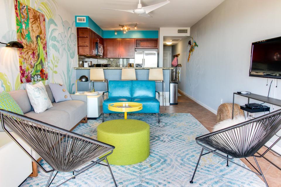 Condo di Cocco - Cocco Mo - Galveston Vacation Rental - Photo 10