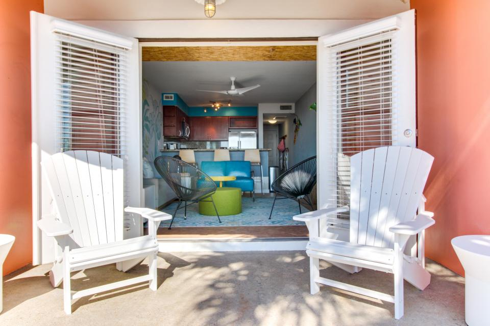 Condo di Cocco - Cocco Mo - Galveston Vacation Rental - Photo 12