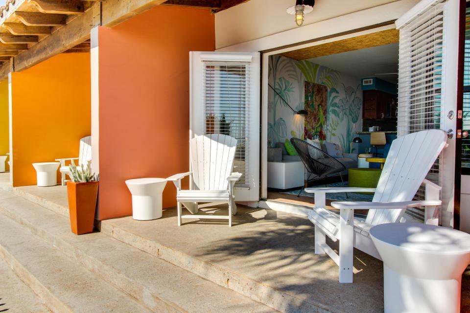 Condo di Cocco - Cocco Mo - Galveston Vacation Rental - Photo 14