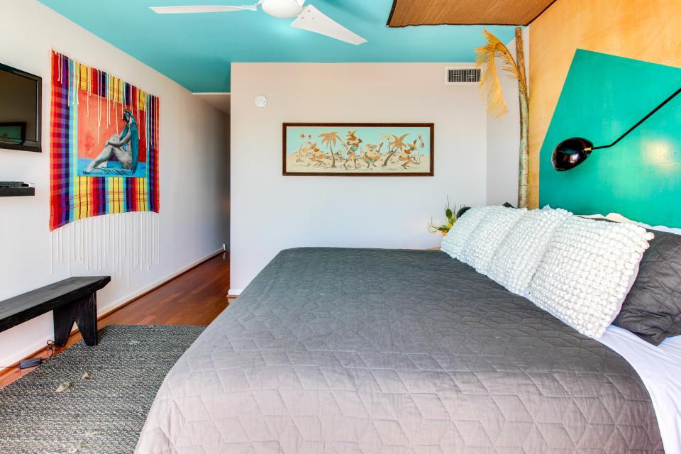 Condo di Cocco - Cocco Mo - Galveston Vacation Rental - Photo 21
