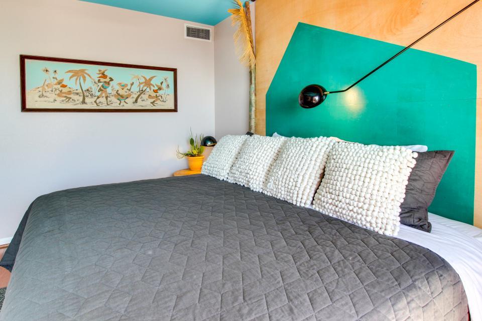 Condo di Cocco - Cocco Mo - Galveston Vacation Rental - Photo 19