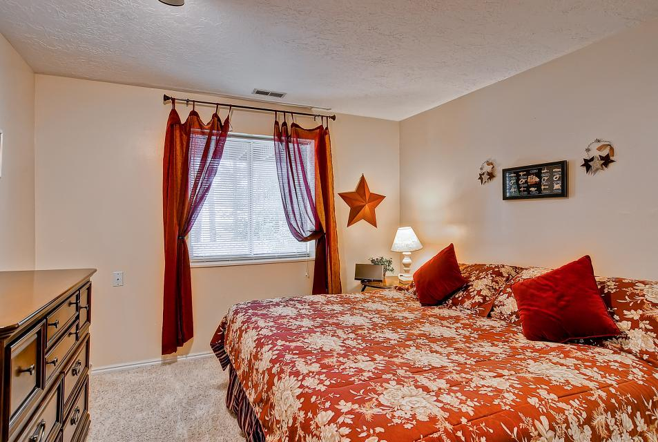 Oaks at Wasatch #7 - Cottonwood Heights Vacation Rental - Photo 13
