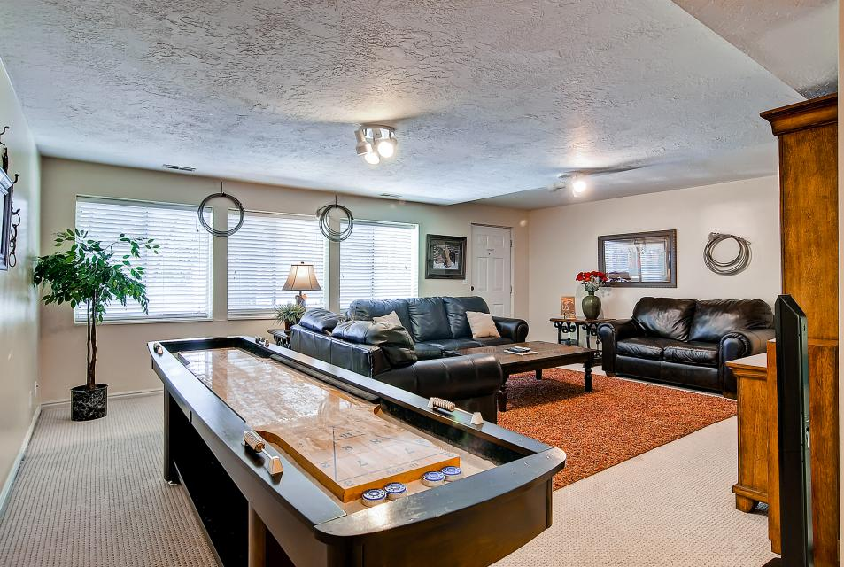 Oaks at Wasatch #7 - Cottonwood Heights Vacation Rental - Photo 15