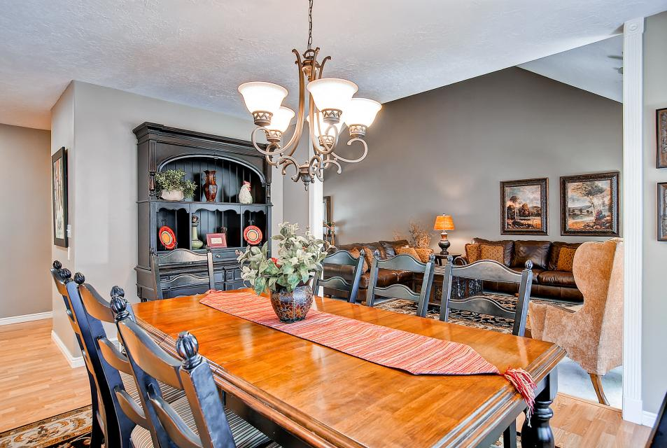 Oaks at Wasatch #7 - Cottonwood Heights Vacation Rental - Photo 8