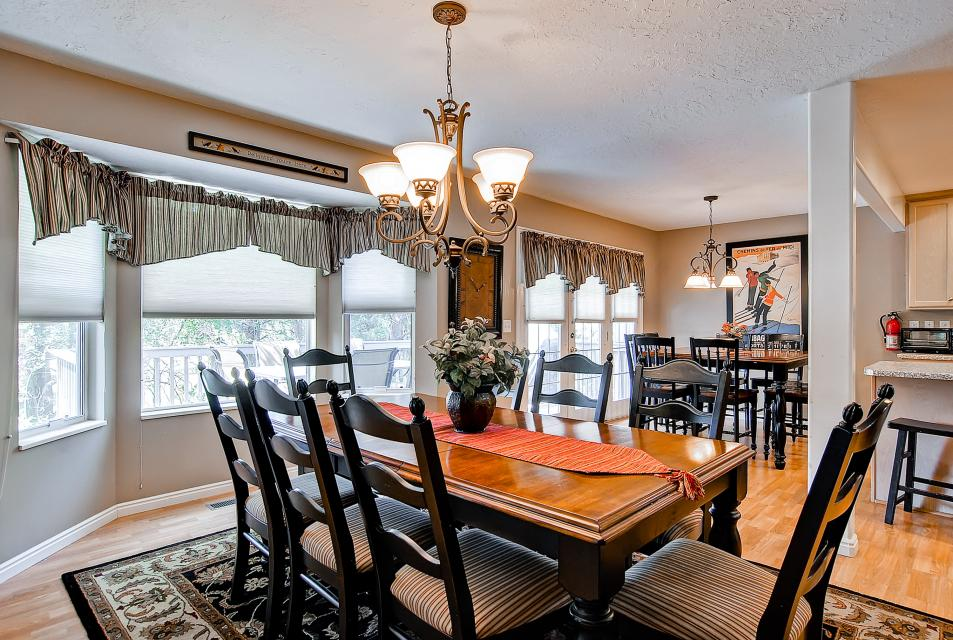 Oaks at Wasatch #7 - Cottonwood Heights Vacation Rental - Photo 9