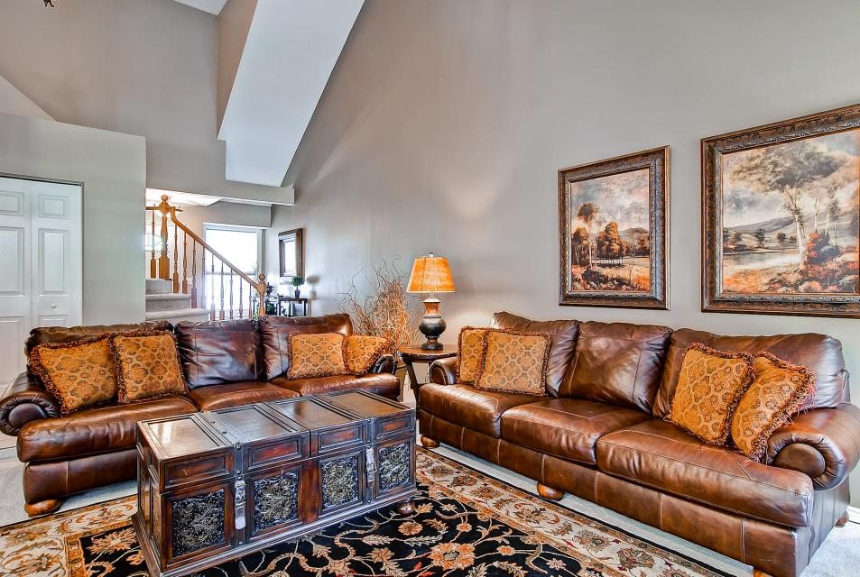 Oaks at Wasatch #7 - Cottonwood Heights Vacation Rental - Photo 3