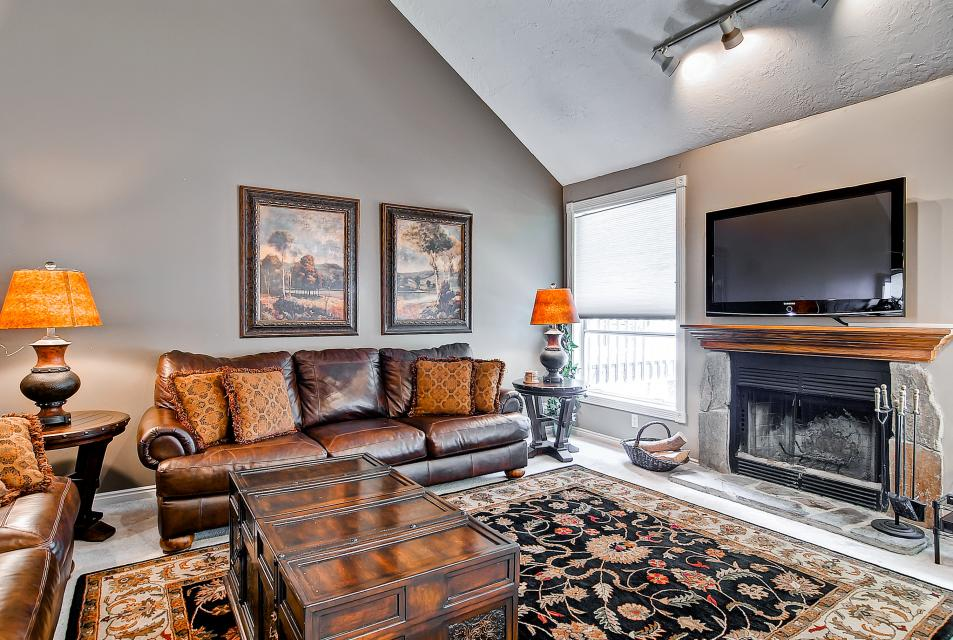 Oaks at Wasatch #7 - Cottonwood Heights Vacation Rental - Photo 4