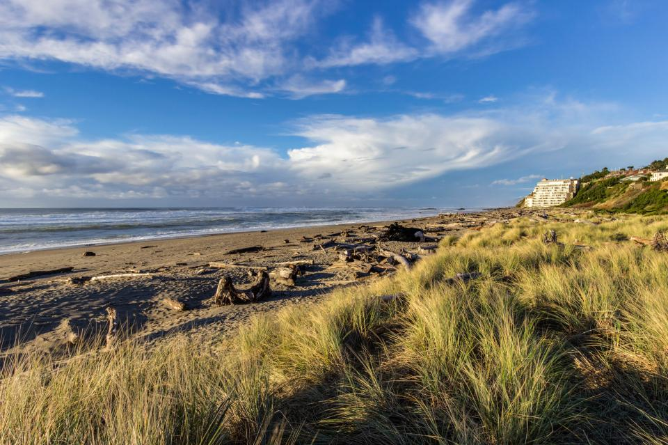 The Whale (Lower) - Lincoln City Vacation Rental - Photo 27