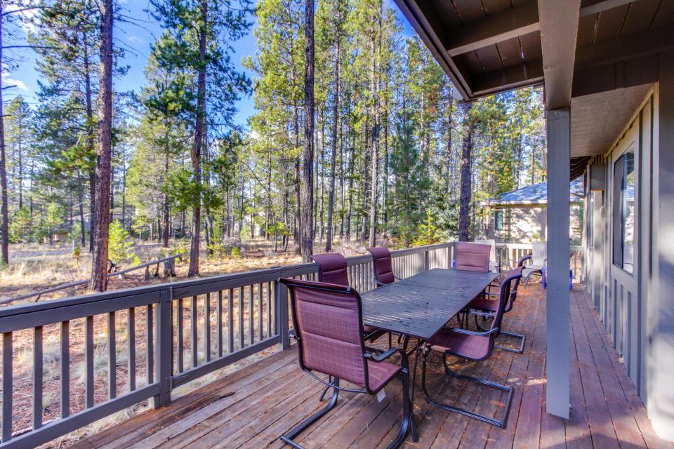 28 Cypress - Sunriver Vacation Rental - Photo 16