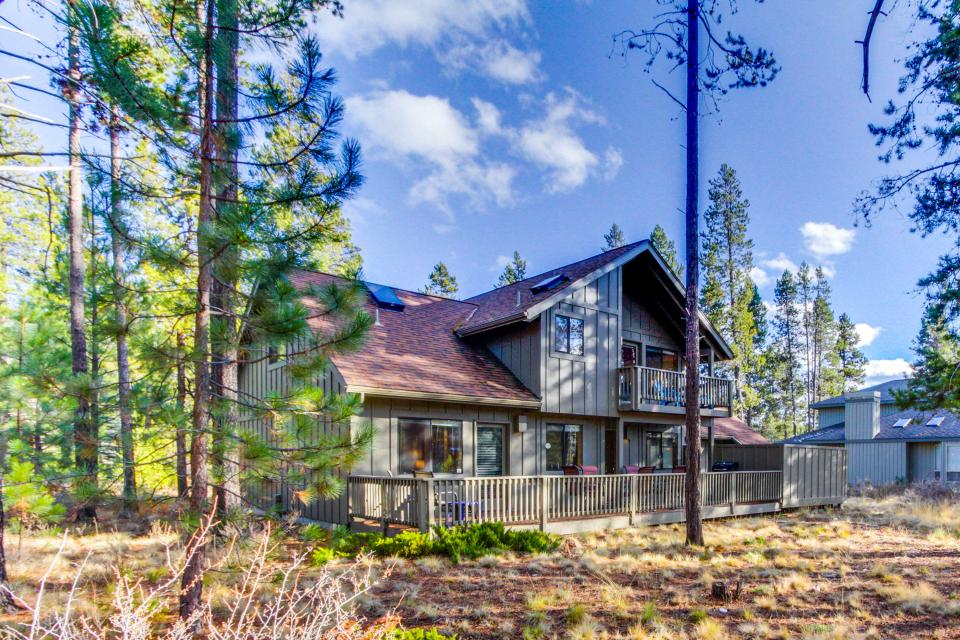 28 Cypress - Sunriver Vacation Rental - Photo 32