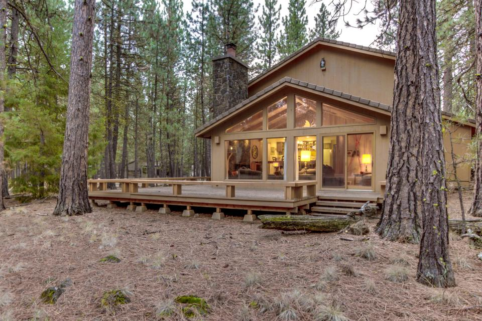 Buckbrush Cabin (SM 93) - Black Butte Ranch Vacation Rental - Photo 24
