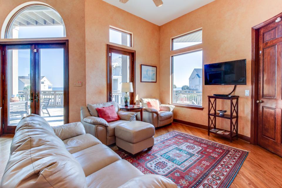 Suite Retreat  - Galveston Vacation Rental - Photo 7