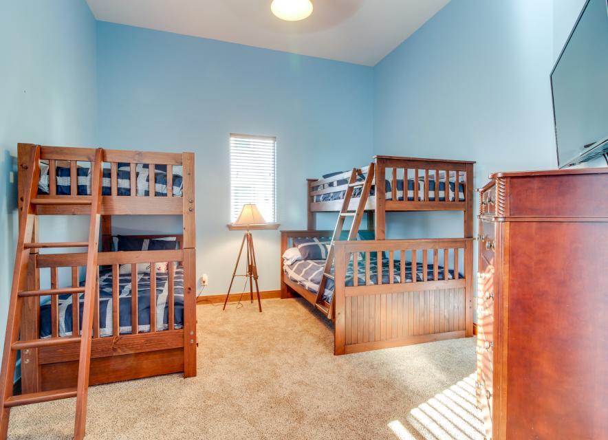 Suite Retreat  - Galveston Vacation Rental - Photo 32