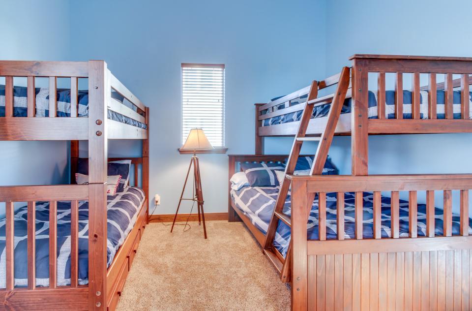 Suite Retreat  - Galveston Vacation Rental - Photo 22