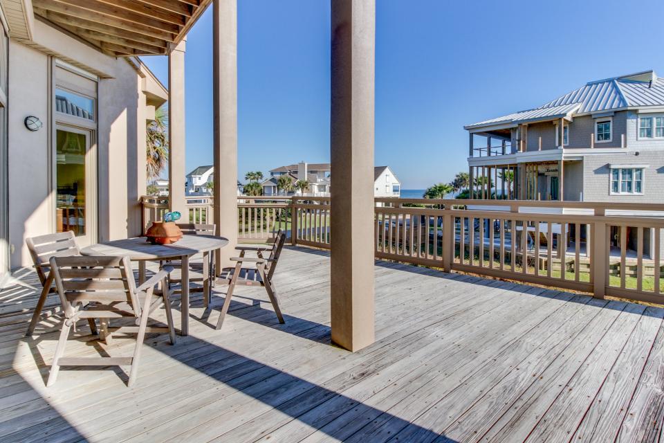 Suite Retreat  - Galveston Vacation Rental - Photo 40