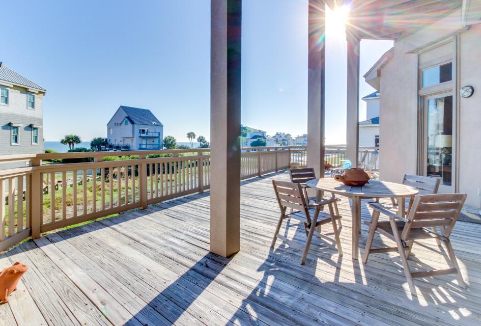 Suite Retreat  - Galveston Vacation Rental - Photo 4