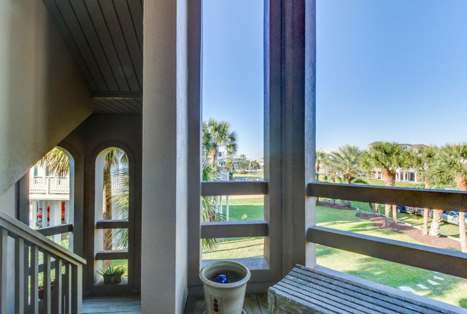 Suite Retreat  - Galveston Vacation Rental - Photo 39