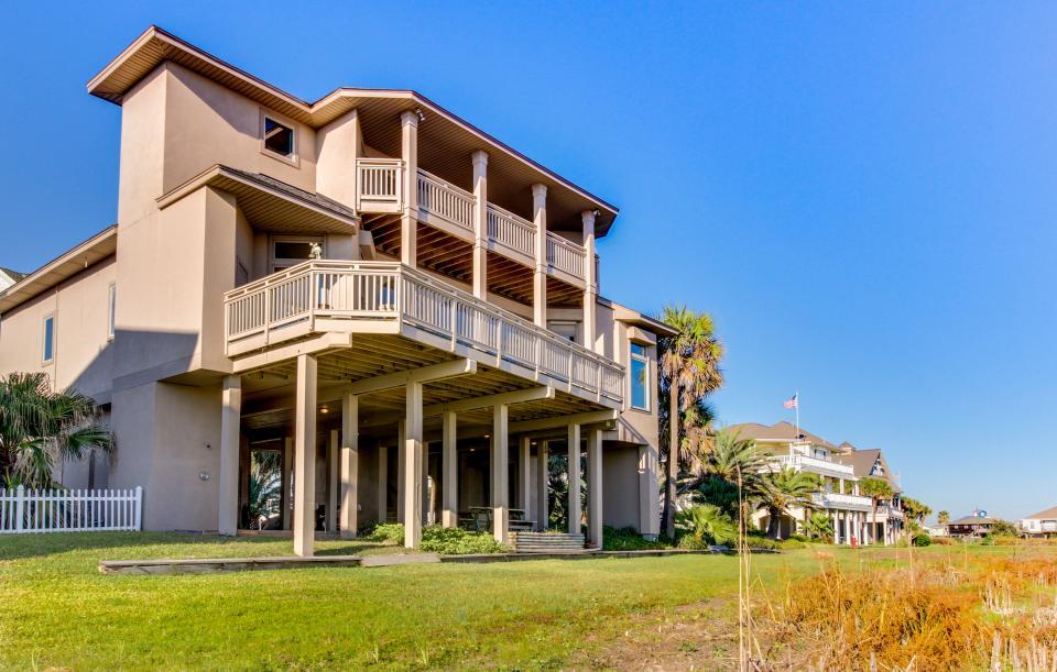 Suite Retreat  - Galveston Vacation Rental - Photo 38