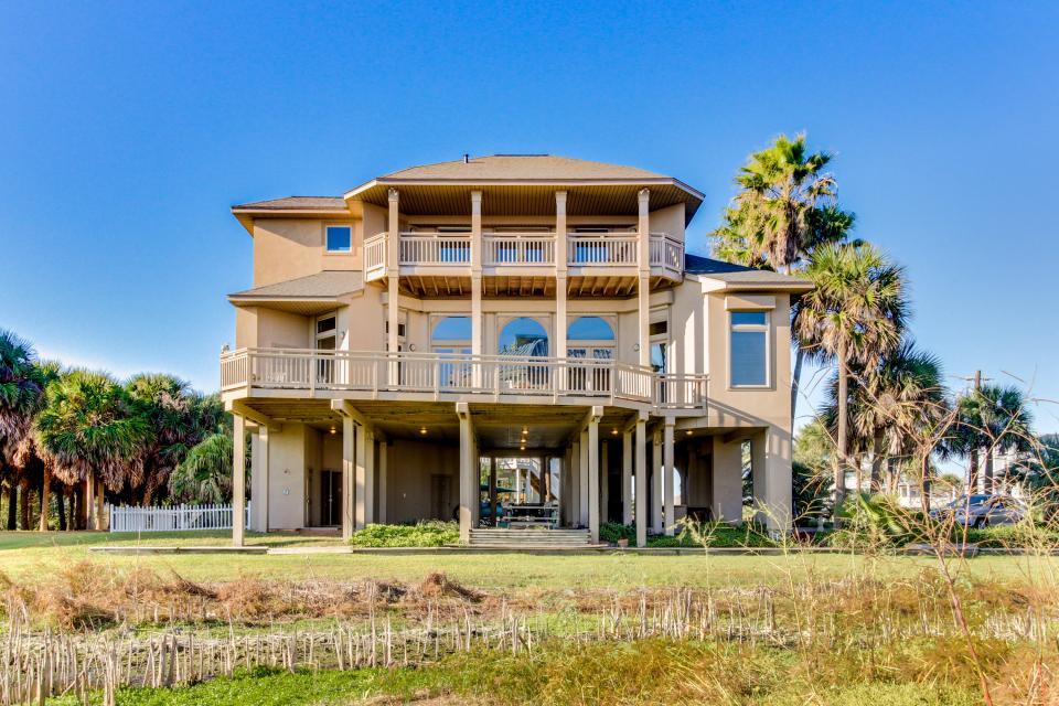 Suite Retreat  - Galveston Vacation Rental - Photo 42
