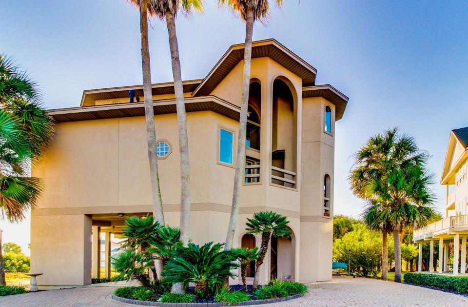 Suite Retreat  - Galveston Vacation Rental - Photo 3