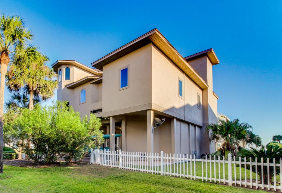 Suite Retreat  - Galveston Vacation Rental - Photo 37