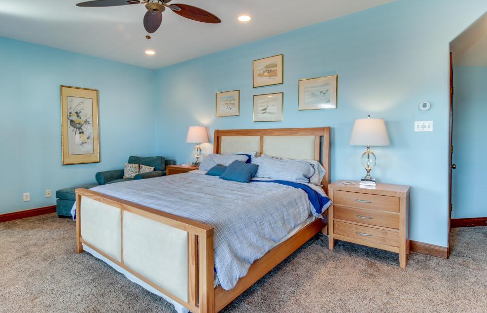 Suite Retreat  - Galveston Vacation Rental - Photo 15