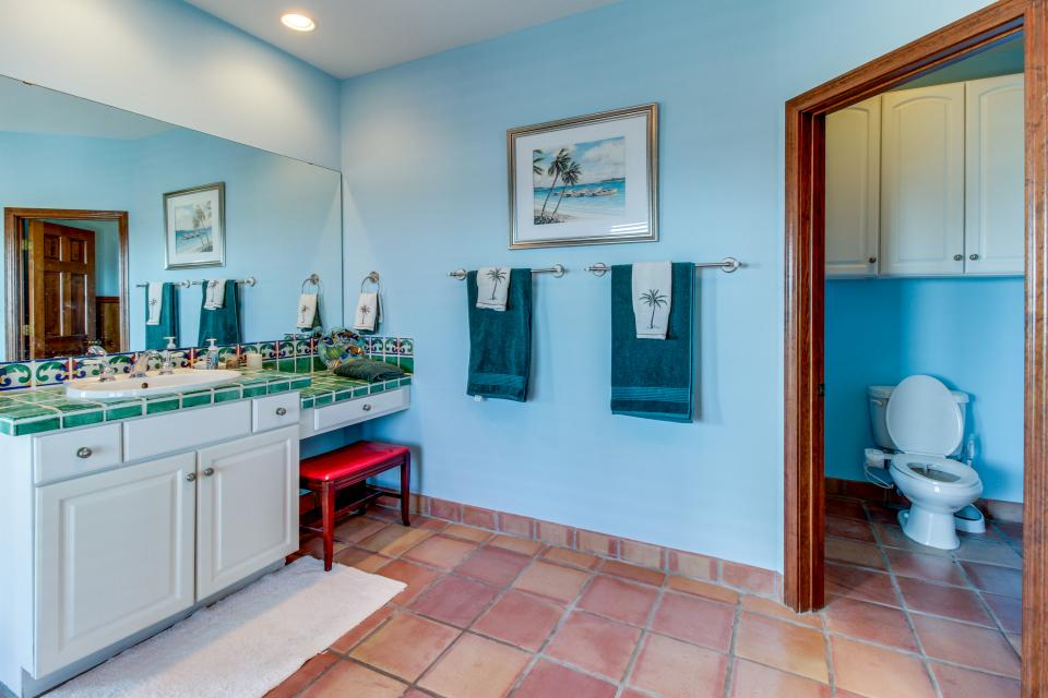 Suite Retreat  - Galveston Vacation Rental - Photo 28