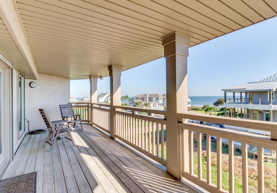 Suite Retreat  - Galveston Vacation Rental - Photo 13