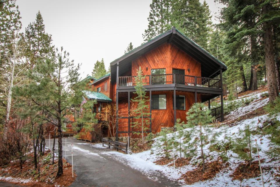 Conifer Tee & Ski - Truckee Vacation Rental - Photo 29