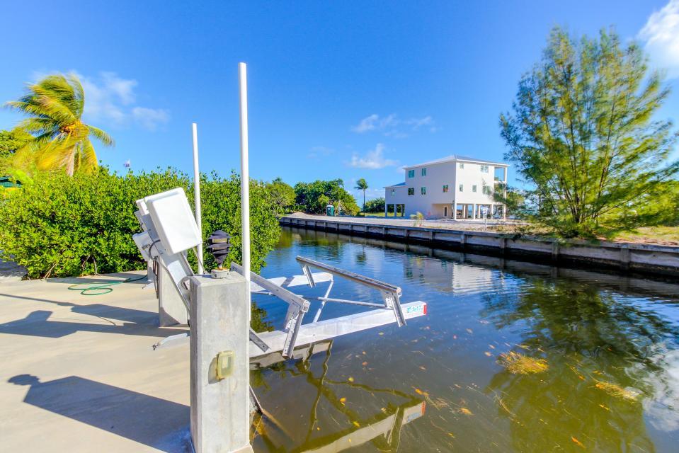 Sombrero Beach Place - Marathon Vacation Rental - Photo 21