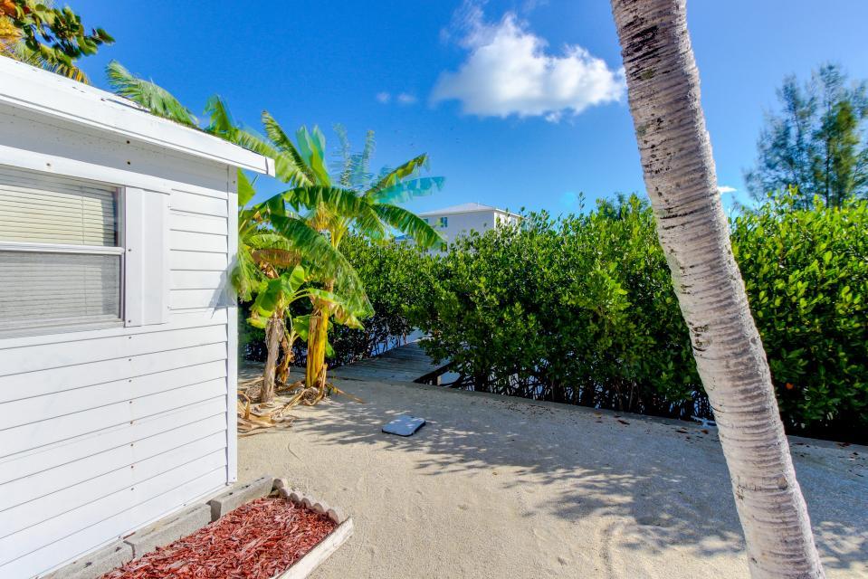 Sombrero Beach Place - Marathon Vacation Rental - Photo 23
