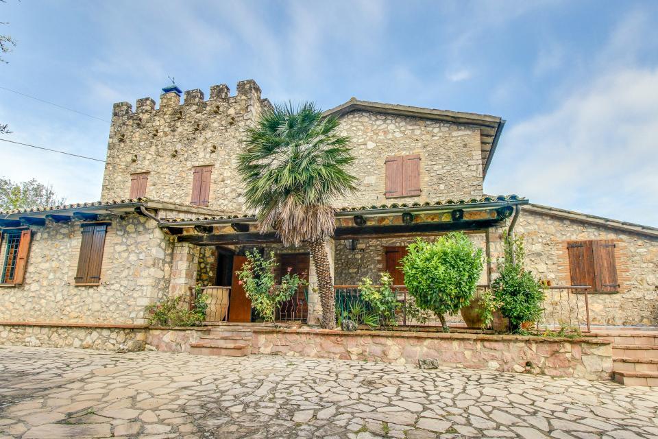 Todi Luxury Villa  - Todi Vacation Rental - Photo 47