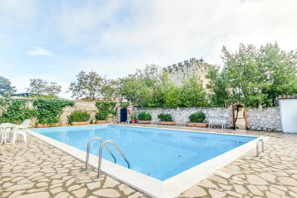 Todi Luxury Villa  - Todi Vacation Rental - Photo 37
