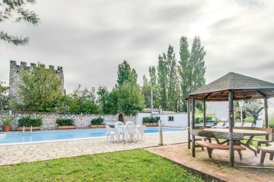 Todi Luxury Villa  - Todi Vacation Rental - Photo 1